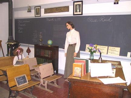 Mrs. Reid's Classroom