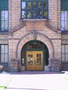 Reid School Reunion and Marker Dedication @ Des Chutes Historical Museum